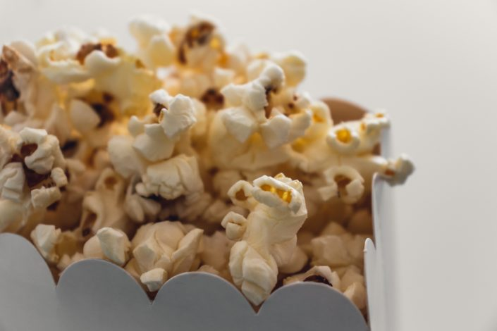 Popcorn Segelfilme